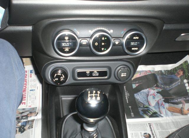 CIMG6994-640x466 Fiat 500 L 1.3 mjtd 95cv CROSS  Tetto+Navi
