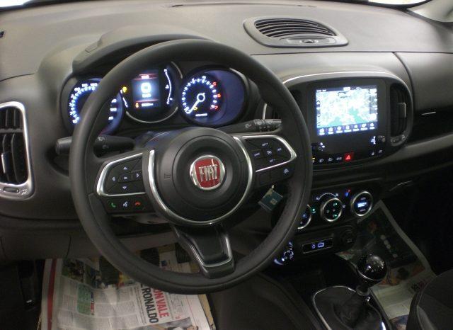 CIMG6995-640x466 Fiat 500 L 1.3 mjtd 95cv CROSS  Tetto+Navi