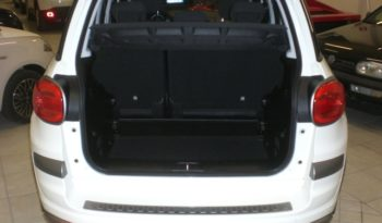CIMG6999-350x205 Fiat 500 L 1.3 mjtd 95cv CROSS  Tetto+Navi