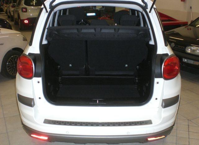 CIMG6999-640x466 Fiat 500 L 1.3 mjtd 95cv CROSS  Tetto+Navi