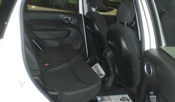 CIMG7000-350x205 Fiat 500 L 1.3 mjtd 95cv CROSS  Tetto+Navi