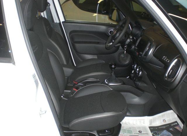 CIMG7001-640x466 Fiat 500 L 1.3 mjtd 95cv CROSS  Tetto+Navi