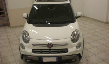 CIMG7004-350x205 Fiat 500 L 1.3 mjtd 95cv CROSS  Tetto+Navi