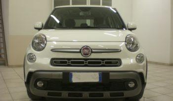 CIMG7006-350x205 Fiat 500 L 1.3 mjtd 95cv CROSS  Tetto+Navi