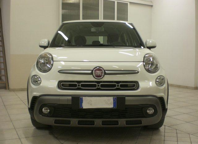 CIMG7006-640x466 Fiat 500 L 1.3 mjtd 95cv CROSS  Tetto+Navi