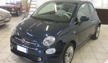 CIMG7040-350x205 Fiat 500 1.2 Lounge Tetto+cerchi+fendi