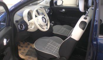 CIMG7043-350x205 Fiat 500 1.2 Lounge Tetto+cerchi+fendi