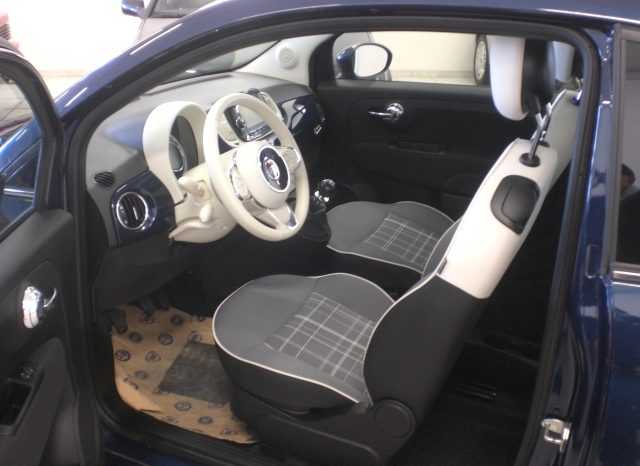 CIMG7043-640x466 Fiat 500 1.2 Lounge Tetto+cerchi+fendi