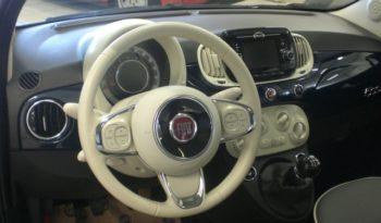 CIMG7044-350x205 Fiat 500 1.2 Lounge Tetto+cerchi+fendi