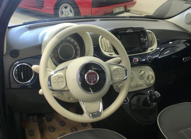 CIMG7044-640x466 Fiat 500 1.2 Lounge Tetto+cerchi+fendi