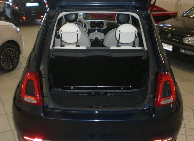 CIMG7046-640x466 Fiat 500 1.2 Lounge Tetto+cerchi+fendi