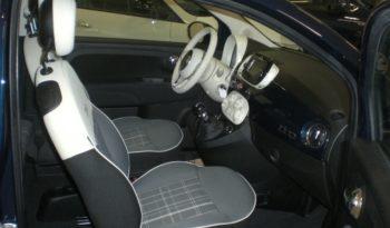 CIMG7047-350x205 Fiat 500 1.2 Lounge Tetto+cerchi+fendi