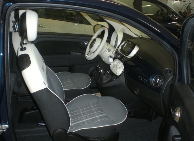 CIMG7047-640x466 Fiat 500 1.2 Lounge Tetto+cerchi+fendi