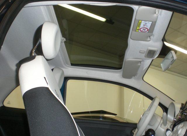 CIMG7049-640x466 Fiat 500 1.2 Lounge Tetto+cerchi+fendi