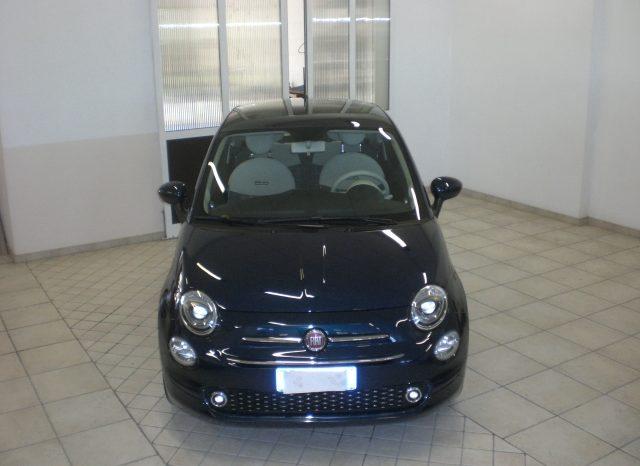 CIMG7050-640x466 Fiat 500 1.2 Lounge Tetto+cerchi+fendi