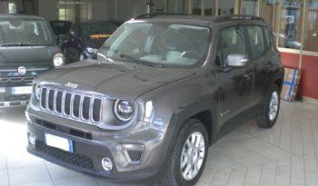 CIMG6679-350x205 Jeep Renegade 1.0  T3 120cv Limited+Full led+Navi+Key less