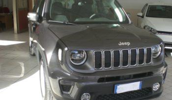 CIMG6680-350x205 Jeep Renegade 1.0  T3 120cv Limited+Full led+Navi+Key less