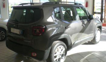 CIMG6681-350x205 Jeep Renegade 1.0  T3 120cv Limited+Full led+Navi+Key less