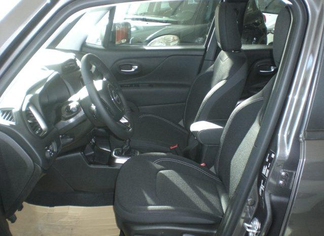 CIMG6683-640x466 Jeep Renegade 1.0  T3 120cv Limited+Full led+Navi+Key less