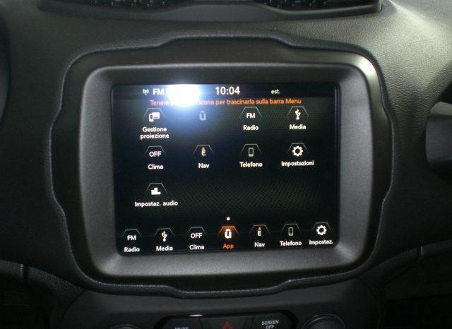CIMG6686-640x466 Jeep Renegade 1.0  T3 120cv Limited+Full led+Navi+Key less