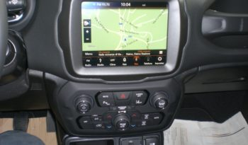 CIMG6687-350x205 Jeep Renegade 1.0  T3 120cv Limited+Full led+Navi+Key less