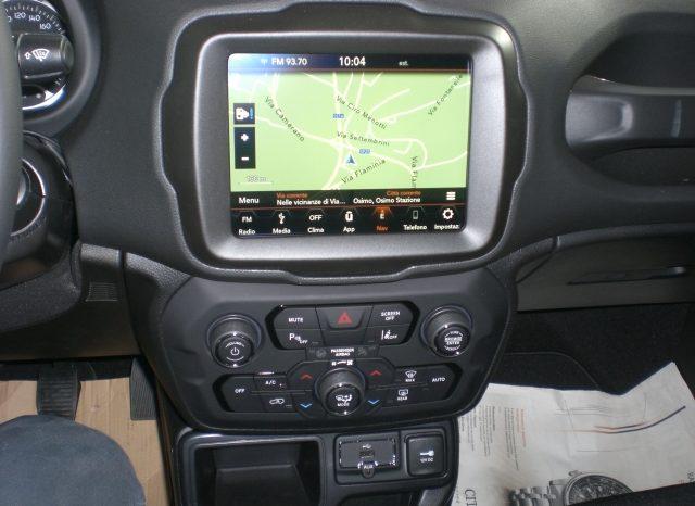 CIMG6687-640x466 Jeep Renegade 1.0  T3 120cv Limited+Full led+Navi+Key less