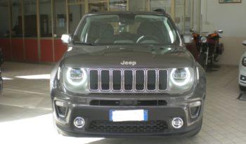 CIMG6690-350x205 Jeep Renegade 1.0  T3 120cv Limited+Full led+Navi+Key less