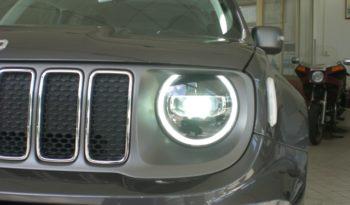 CIMG6691-350x205 Jeep Renegade 1.0  T3 120cv Limited+Full led+Navi+Key less