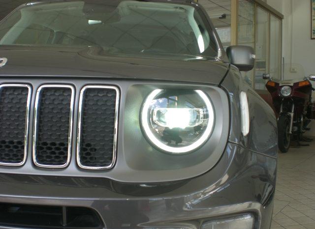 CIMG6691-640x466 Jeep Renegade 1.0  T3 120cv Limited+Full led+Navi+Key less
