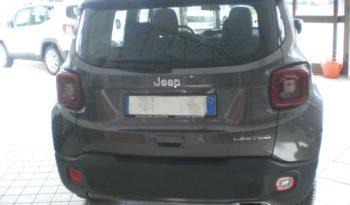 CIMG6692-350x205 Jeep Renegade 1.0  T3 120cv Limited+Full led+Navi+Key less
