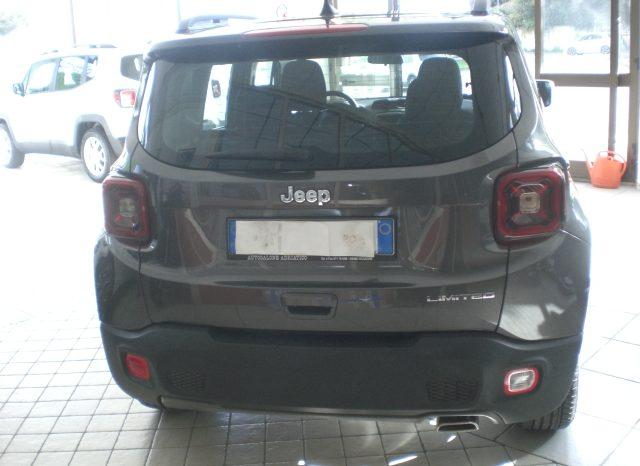 CIMG6692-640x466 Jeep Renegade 1.0  T3 120cv Limited+Full led+Navi+Key less