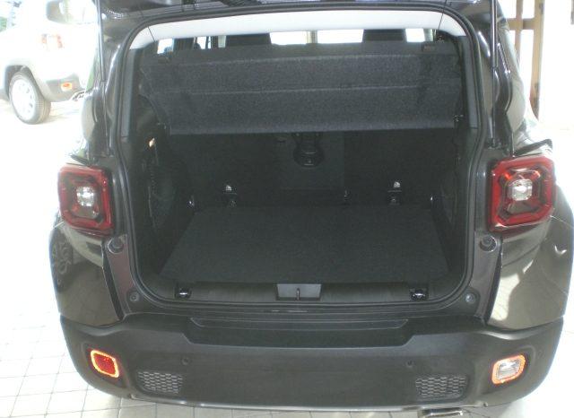 CIMG6693-640x466 Jeep Renegade 1.0  T3 120cv Limited+Full led+Navi+Key less