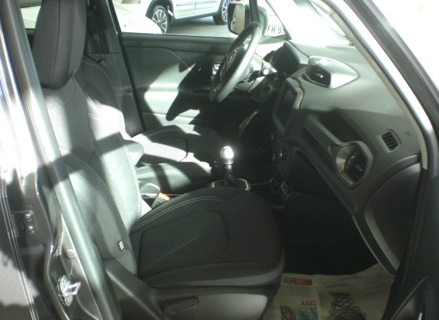 CIMG6695-640x466 Jeep Renegade 1.0  T3 120cv Limited+Full led+Navi+Key less