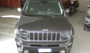 CIMG6698-350x205 Jeep Renegade 1.0  T3 120cv Limited+Full led+Navi+Key less