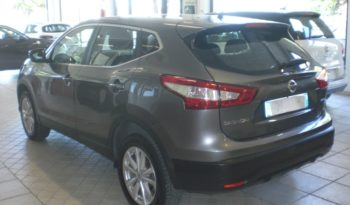 CIMG7224-350x205 Nissan Qashqai 1.5 DCI 110cv Acenta