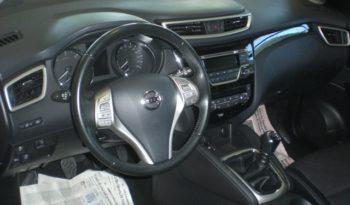 CIMG7227-350x205 Nissan Qashqai 1.5 DCI 110cv Acenta