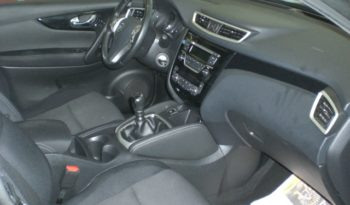 CIMG7235-350x205 Nissan Qashqai 1.5 DCI 110cv Acenta