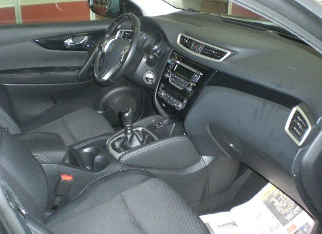 CIMG7235-640x466 Nissan Qashqai 1.5 DCI 110cv Acenta