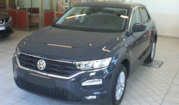 CIMG7238-350x205 Volkswagen T-Roc 1.6 TDI 116cv Business+NAVI+WINTER PACK+5 ANNI GARANZIA