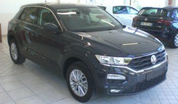 CIMG7239-350x205 Volkswagen T-Roc 1.6 TDI 116cv Business+NAVI+WINTER PACK+5 ANNI GARANZIA