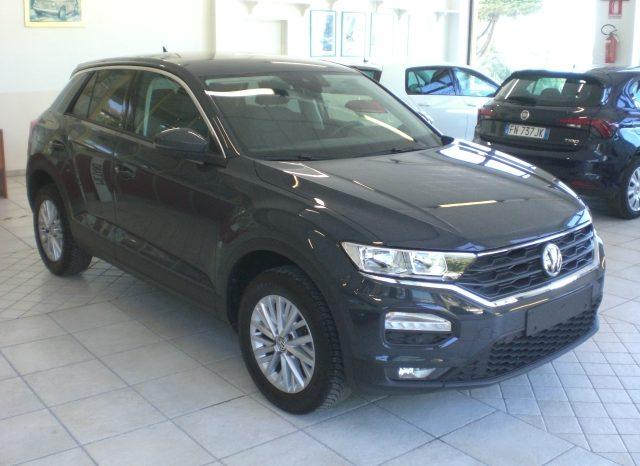 CIMG7239-640x466 Volkswagen T-Roc 1.6 TDI 116cv Business+NAVI+WINTER PACK+5 ANNI GARANZIA