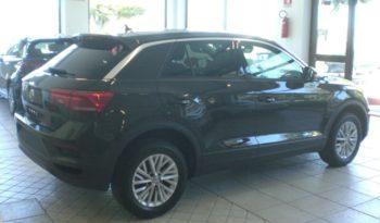 CIMG7240-350x205 Volkswagen T-Roc 1.6 TDI 116cv Business+NAVI+WINTER PACK+5 ANNI GARANZIA