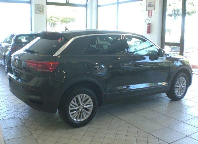 CIMG7240-640x466 Volkswagen T-Roc 1.6 TDI 116cv Business+NAVI+WINTER PACK+5 ANNI GARANZIA