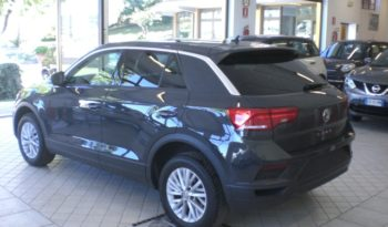 CIMG7241-350x205 Volkswagen T-Roc 1.6 TDI 116cv Business+NAVI+WINTER PACK+5 ANNI GARANZIA
