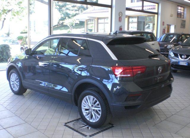 CIMG7241-640x466 Volkswagen T-Roc 1.6 TDI 116cv Business+NAVI+WINTER PACK+5 ANNI GARANZIA