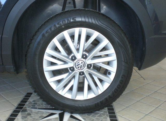 CIMG7242-640x466 Volkswagen T-Roc 1.6 TDI 116cv Business+NAVI+WINTER PACK+5 ANNI GARANZIA