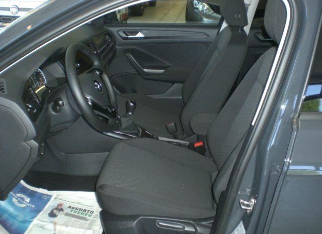 CIMG7244-640x466 Volkswagen T-Roc 1.6 TDI 116cv Business+NAVI+WINTER PACK+5 ANNI GARANZIA