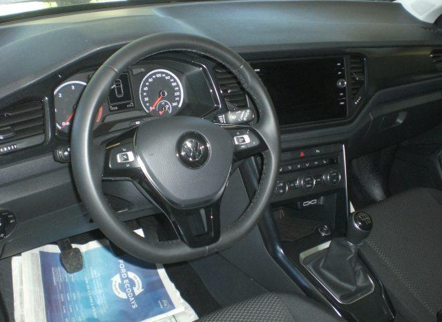 CIMG7245-640x466 Volkswagen T-Roc 1.6 TDI 116cv Business+NAVI+WINTER PACK+5 ANNI GARANZIA