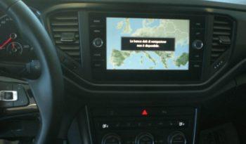 CIMG7247-350x205 Volkswagen T-Roc 1.6 TDI 116cv Business+NAVI+WINTER PACK+5 ANNI GARANZIA