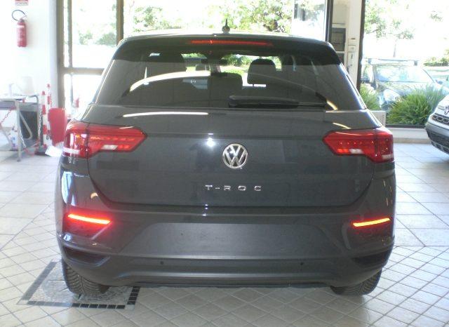 CIMG7250-640x466 Volkswagen T-Roc 1.6 TDI 116cv Business+NAVI+WINTER PACK+5 ANNI GARANZIA